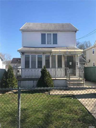 Flushing Single Family Home For Sale: 162-24 73rd Ave