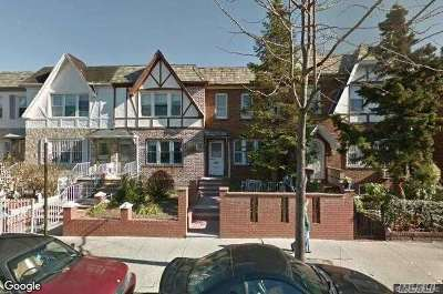 Jackson Heights Single Family Home For Sale