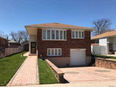 Bayside Multi Family Home For Sale: 26-40 Clearview Expy