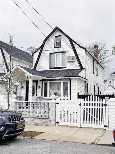 Richmond Hill Multi Family Home For Sale: 9521 131 Street