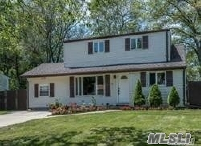 Pt.jefferson Sta NY Single Family Home For Sale: $295,000