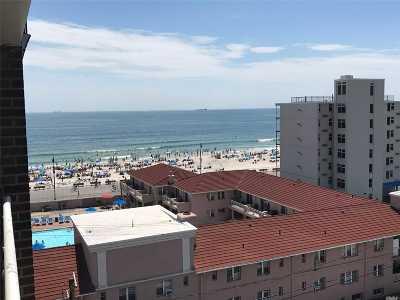 Lido Beach, Long Beach Co-op For Sale: 55 Monroe St #6P