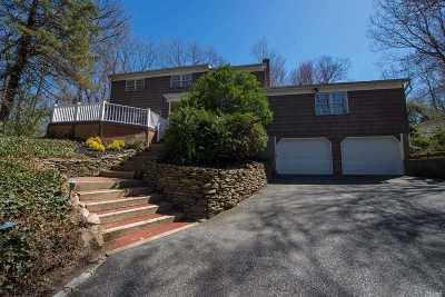 Port Jefferson NY Single Family Home For Sale: $759,000
