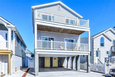 Lido Beach, Long Beach Single Family Home For Sale: 98 Nebraska St