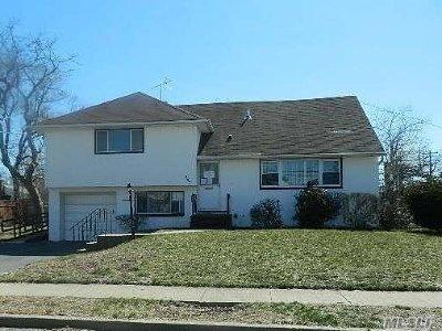 Oceanside Single Family Home For Sale: 117 W Henrietta Ave