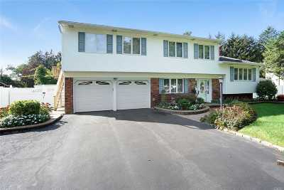Kings Park Single Family Home For Sale: 32 Primrose Ln