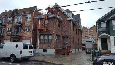 Woodside Multi Family Home For Sale: 40-31 73rd St