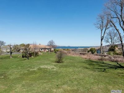 Huntington Bay NY Single Family Home For Sale: $1,249,000