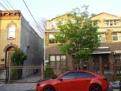 Brooklyn Multi Family Home For Sale: 495 Elton St