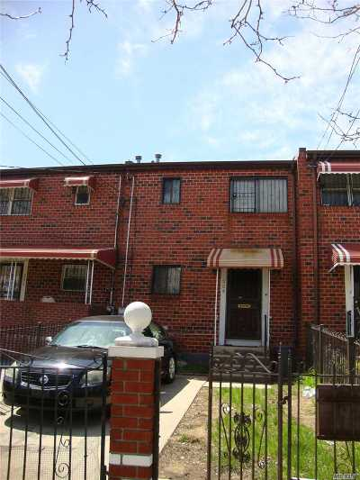Brooklyn Single Family Home For Sale: 224 Atkins Ave