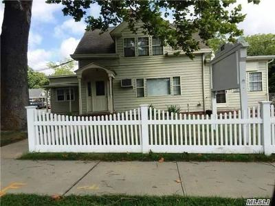 Center Moriches Rental For Rent: 457 Main St #B
