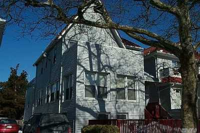 Long Beach Multi Family Home For Sale: 215 E Chester St