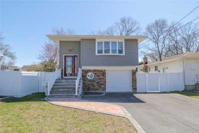 West Islip NY Single Family Home For Sale: $469,000