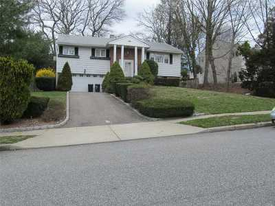 Commack Single Family Home For Sale: 3 Chatham Rd