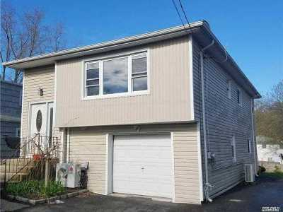Huntington NY Single Family Home For Sale: $329,000