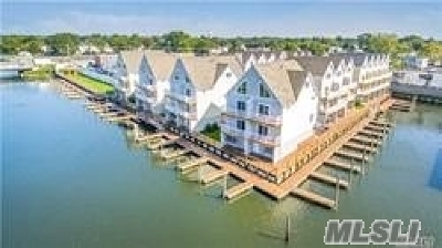 Freeport Condo/Townhouse For Sale: 531 Ray St