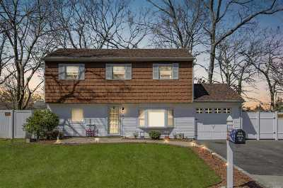 Pt.jefferson Sta NY Single Family Home For Sale: $275,000