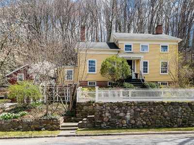 Roslyn Single Family Home For Sale: 175 E Broadway