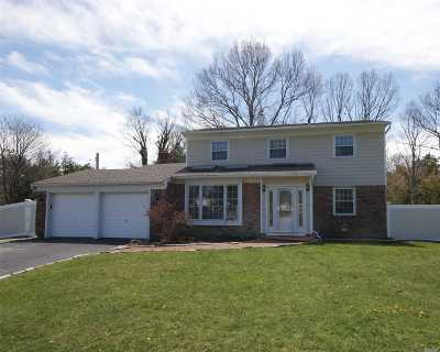 Pt.jefferson Sta NY Single Family Home For Sale: $407,000