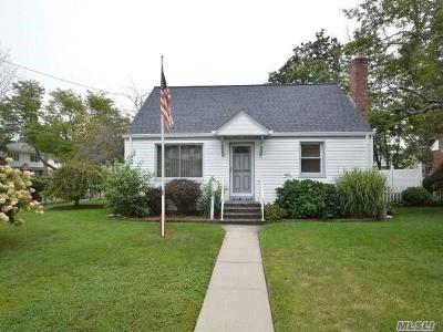 East Meadow Single Family Home For Sale: 1730 Powers Ave