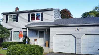 Miller Place Single Family Home For Sale: 419 Miller Place Rd