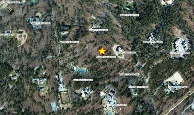Water Mill Residential Lots & Land For Sale: 394 Little Noyac Path