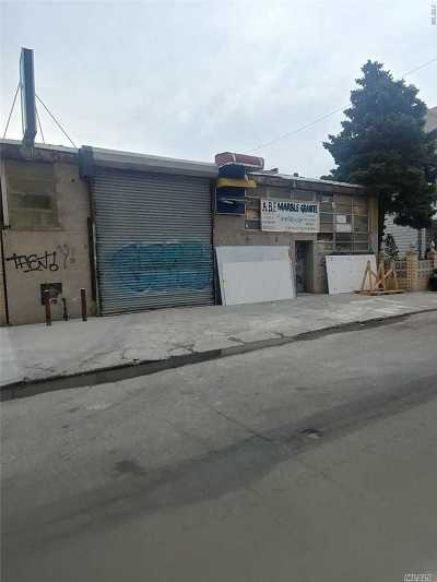 Long Island City Commercial For Sale: 38-15 29 St