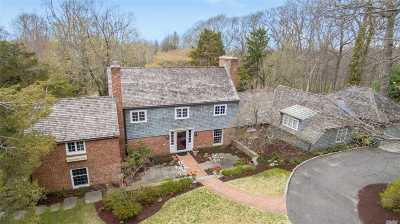 Head Of Harbor Single Family Home For Sale: 72 Harbor Rd
