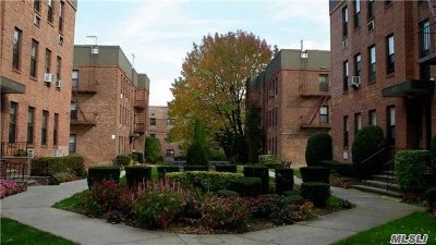 Bayside Co-op For Sale: 47-28 216th St #2C