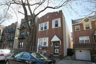 Astoria Multi Family Home For Sale: 34-34 28th St