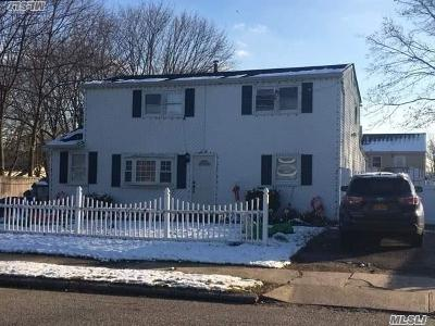 central Islip Single Family Home For Sale