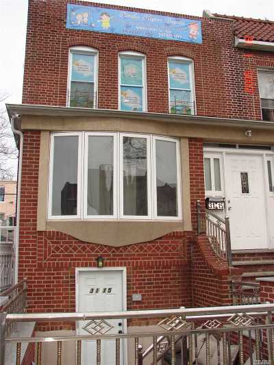 Multi Family Home For Sale: 31-15 84th St