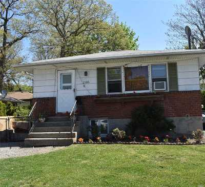 Huntington Multi Family Home For Sale: 2386 New York Ave