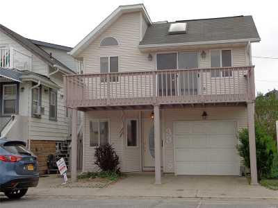 Long Beach Single Family Home For Sale: 33 Ohio Ave