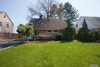Levittown Single Family Home For Sale: 42 Constable Ln