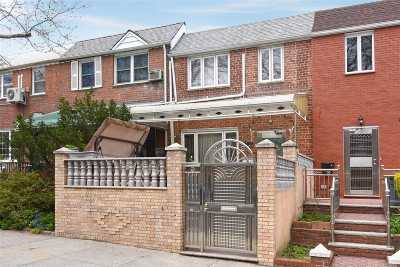 Kew Garden Hills NY Single Family Home Sold: $929,000