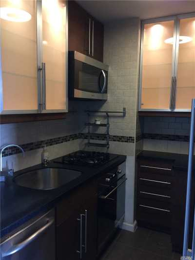 Rego Park Condo/Townhouse For Sale: 8730 62 Ave #9G