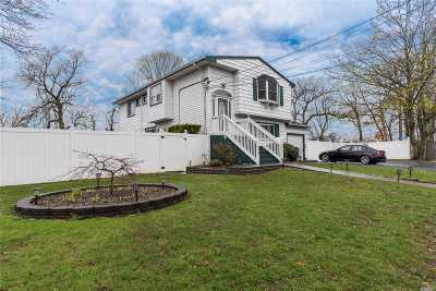 Islip Single Family Home For Sale: 278 Commack Rd