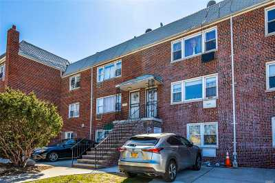 Multi Family Home For Sale: 91-14 23rd Ave