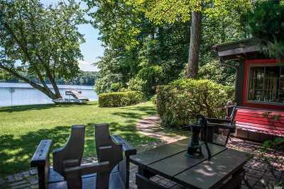 Mattituck Single Family Home For Sale: 2435 Laurel Lake Dr