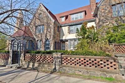 Forest Hills Multi Family Home For Sale: 62/64 Greenway Terrace