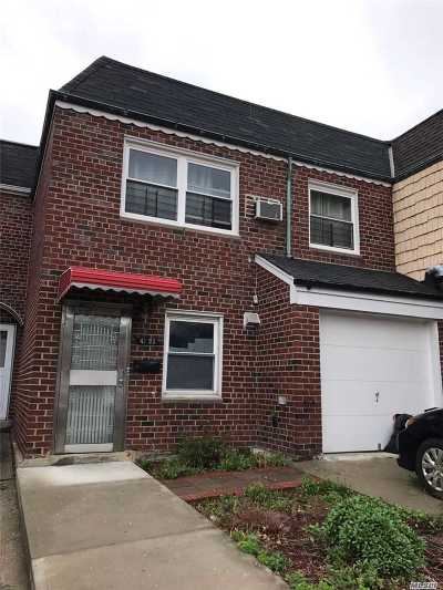 Bayside Multi Family Home For Sale: 4125 210th Street