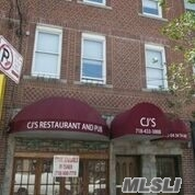 Long Island City Multi Family Home For Sale: 43-04 34th Ave