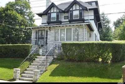 Douglaston Single Family Home For Sale: 243-26 Rushmore Ave