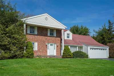 Miller Place Single Family Home For Sale: 10 Samuels Path