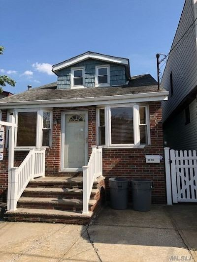 Maspeth Single Family Home For Sale: 71-30 Caldwell Ave