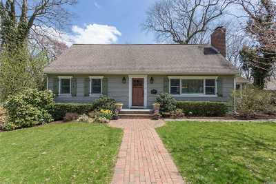 Huntington Single Family Home For Sale: 2 Conklin Ln
