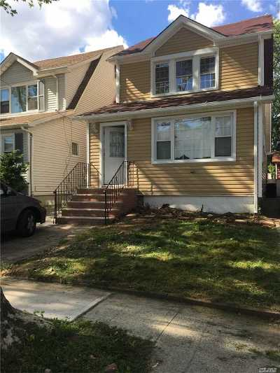 Bellerose, Glen Oaks Single Family Home For Sale: 244-55 90th Ave