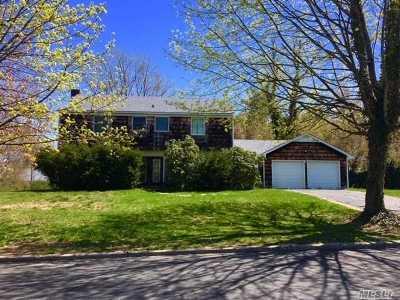 Setauket Rental For Rent: 11 Fox Hollow Rd