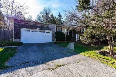 Huntington Single Family Home For Sale: 20 Horizon Dr